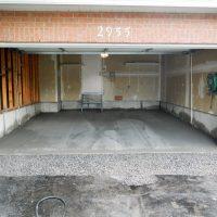 New Concrete Floor