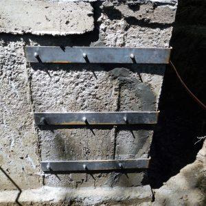 Structural Crack Repair