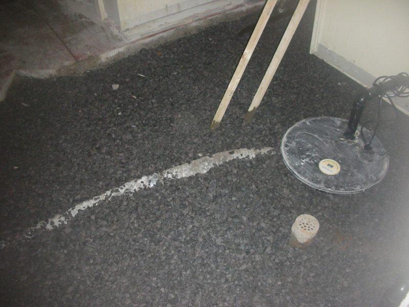 Sump Pit Install Ottawa