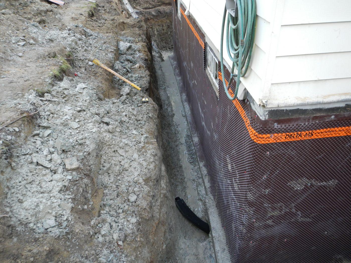 Sump Pit Installation Ottawa