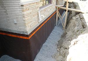Waterproof Foundation