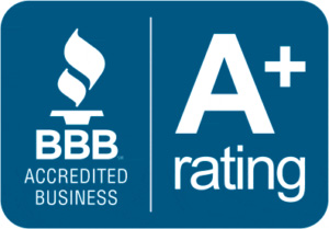 BBB Accredited Business - The Foundation Expert Inc.