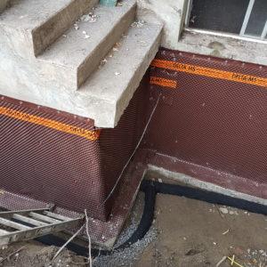 Foundation Waterproofing 2