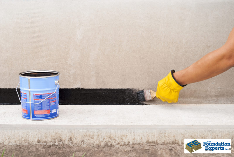 Basement Waterproofing in Ottawa