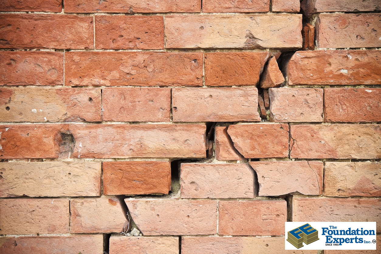 5 Major Signs You Need Ottawa Foundation Repair