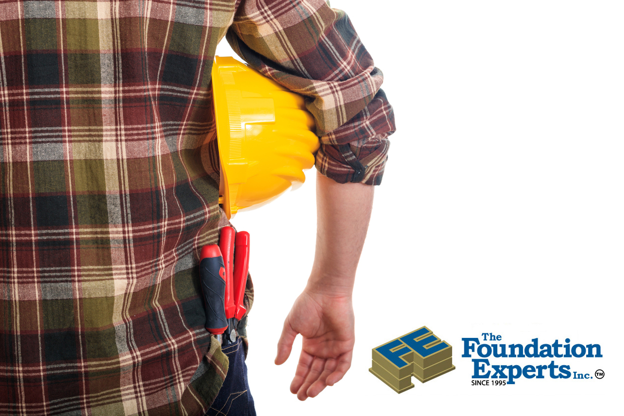6 Signs You Need to Contact an Ottawa Foundation Repair Expert