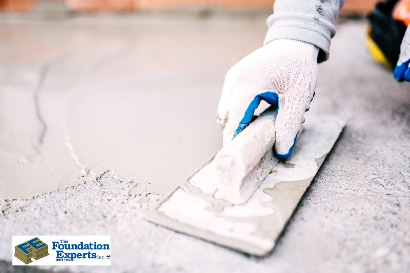 What Are the Basic Steps in Foundation Repair?
