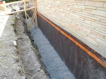 Ottawa foundation repair