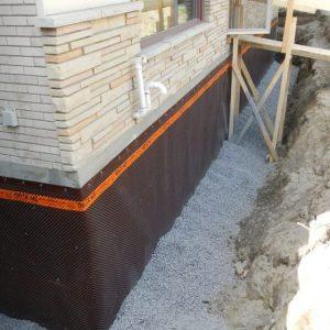 waterproof foundations