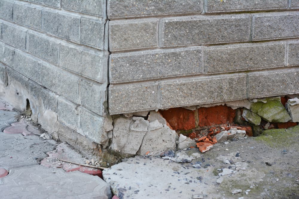 Why You Should Repair Your Foundation Before Winter Hits