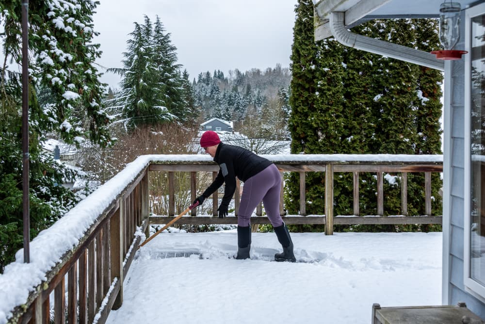7 Winter Maintenance Strategies for Your Home