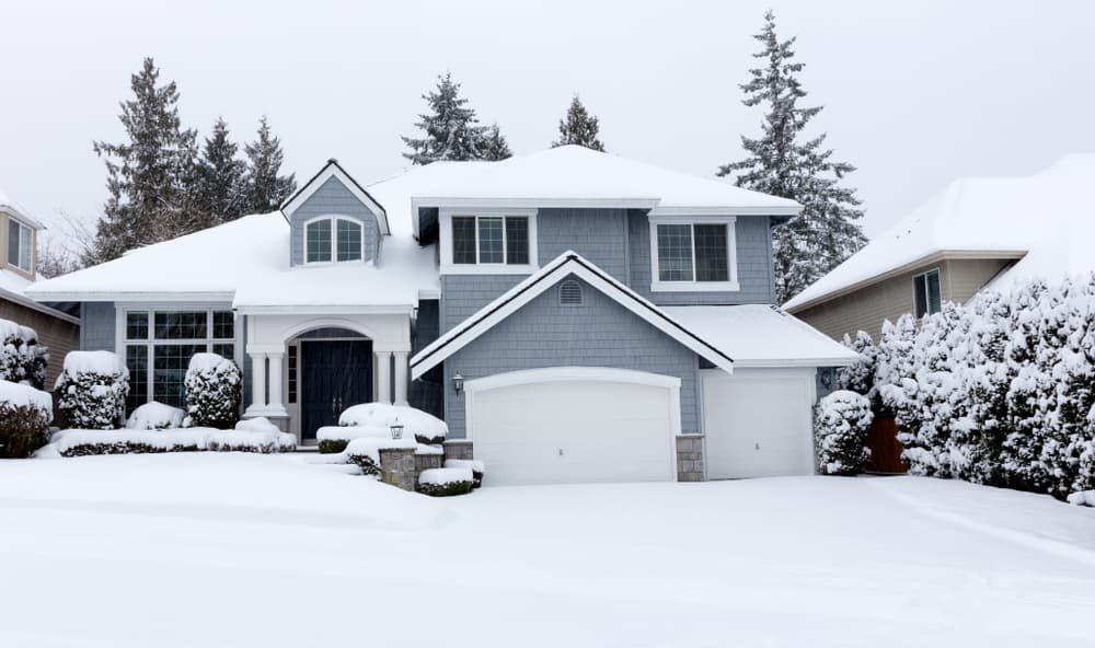 7 Ways to Protect Your Home this Winter