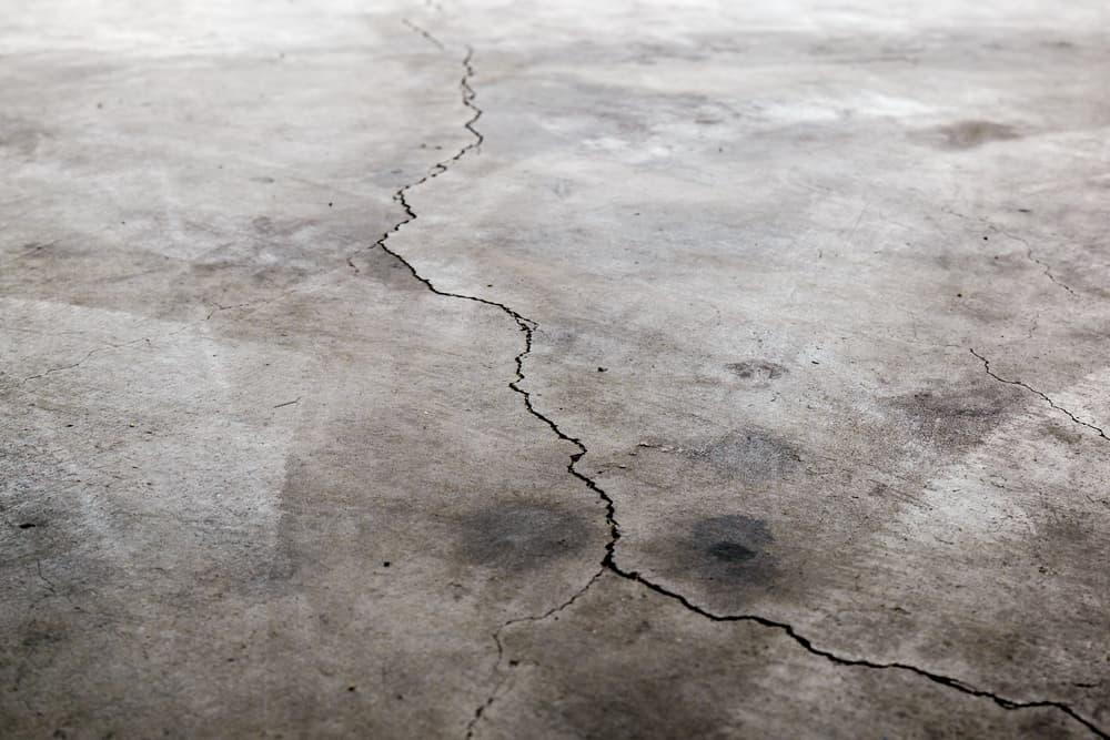 Should I Repair or Replace My Garage Floor?